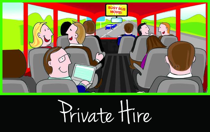 Bus Private Hire