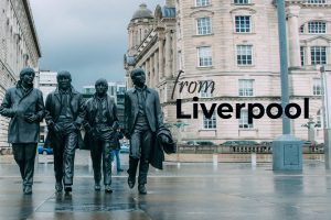 Tours from Liverpool