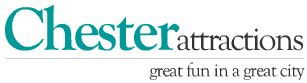 chester attractions logo