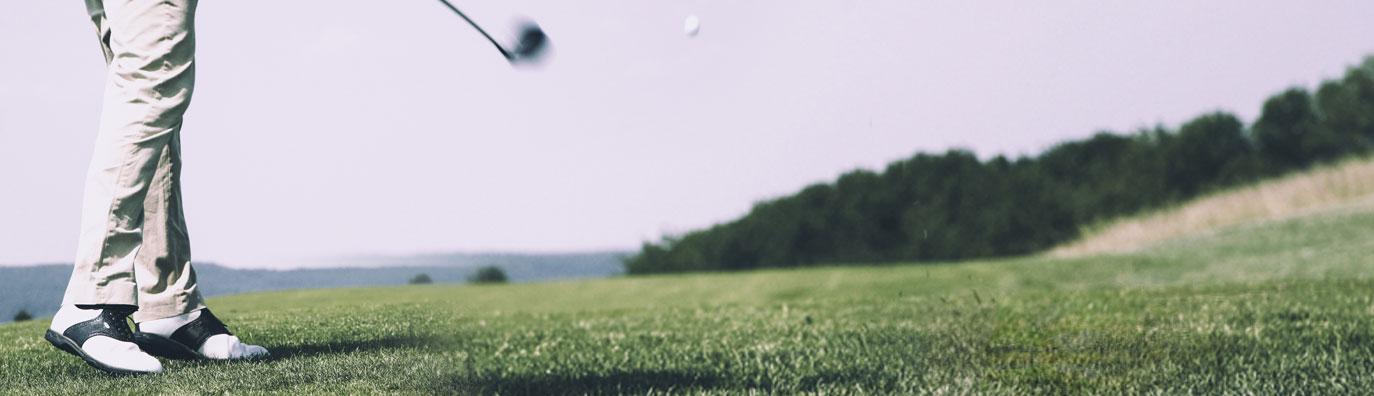 minibus golf tours