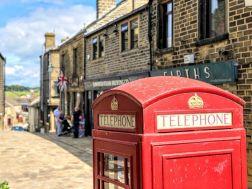 Yorkshire Village Tour